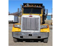 1989 PETERBILT 379 Dump Truck Purple Wave Auction EUFAULA OK Auction ... N Trainworx Peterbilt 379 Dump Truck Silverburgundy N Scale 1160 1990 Dump Truck Item J1216 Sold July 31 C 2000 Twenty Trucks Accsories Used For Sale In Louisiana Attractive 1991 De3631 May Used 2006 Peterbilt For Sale 1565 Gta San Andreas For Pictures Of Wwwkidskunstinfo Emblem Ford Admirable 1989 Inspirational Easyposters
