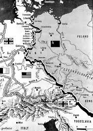 Winston Churchills Iron Curtain Speech Summary cold war lessons tes teach