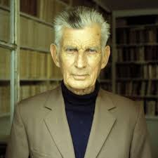 The Letters Of Samuel Beckett 19661989 Review 30 Years Of