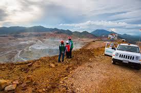 Siemens Dresser Rand Acquisition by Buenavista Del Cobre Copper Mine References Siemens Global Website