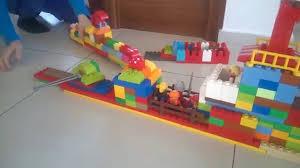 Johnny Horton Sink The Bismarck Year by Legoextreme Lego Bismarck Youtube