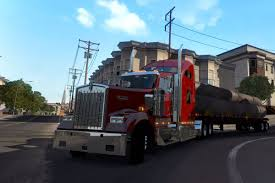 American Truck Simulator Merges Onto The Freeway Feb. 3 - Polygon P389jpg Game Trainers American Truck Simulator V12911s 14 Trainer American Truck Simulator Wingamestorecom New Screens Mod Download Gameplay Walkthrough Part 1 Im A Trucker Friday Fristo Dienoratis Pirmas Vilgsnis Pc Steam Cd Key Official Launch Trailer Has A Demo Now Gamewatcher Tioga Pass Ats Euro 2 Mods First Impressions Youtube