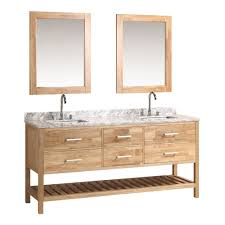 Design Element London 72-in Double Sink Bathroom Vanity | Lowe's Canada Design Element Milan 24 Bathroom Vanity Espresso Free Shipping 78 Ldon Double Sink White Dec088 36 Single Set In Galatian 88 With Porcelain Stanton 72 W Vessel Inch Drawers On The Open Bottom Dec074sw Citrus 48inch Solid Wood W X 22 D 61 Gray Marble Hudson 34 H