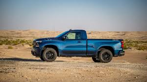 100 Single Cab Chevy Trucks For Sale Silverado Could Return Due To