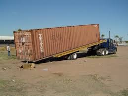 104 40 Foot Shipping Container Sales Site Preparation