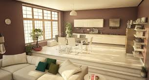 Full Size Of Winsome Open Kitchen Living Room Dining Design And Partition Designs In Kerala Interior