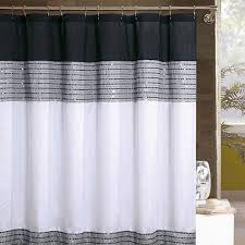 Brylane Home Bathroom Curtains by Solano Shower Curtain 40 00 Annas Linens Bathroom Remodel Ideas