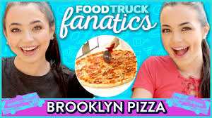 BROOKLYN PIZZA CHALLENGE | Food Truck Fanatics W/ The Merrell Twins ... File2018 New York Eprix Td Saturday 052 Food Trucksjpg Brooklynites And Visitors Partake Of Various Cuisines At Food Trucks Health Department Will Rate Citys Carts Iron Clad Zone Mexicue Truck City Brooklyn Nine Trucks Hit 10 Cities Around The Country Jani Bizjak Association Thel Liberty Warehouse Brooklyn Popcorn On Promenade In Dumbo Ny Stock Photo 59808107 Alamy Sisig Boyz Bay Mi Roaming Hunger Nyc Summer Festivals