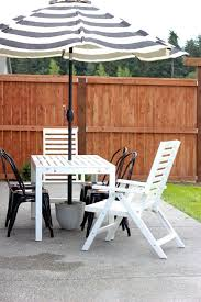 Ace Hardware Offset Patio Umbrella by Umbrella Stands Patio Outdoor Bases At Ace Hardware Round Cast