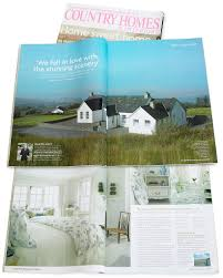 100 House And Home Magazines Pages 38 To 43 In The May 2008 Issue Of Country S