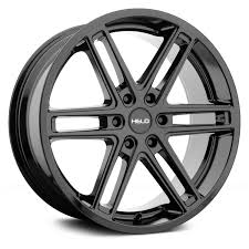 100 Helo Truck Wheels HE908 22x9 30 6x135 871 Black Rims Set Of 4 EBay