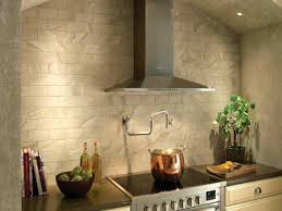 vinyl wall tiles backsplash kitchen contemporary kitchen wall