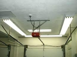 fluorescent garage light fixtures flush mount fluorescent