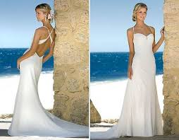 Backless Wedding Gown Designers