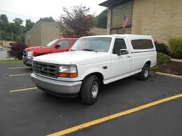 100 High Mileage Trucks Ford F150 Questions Is A 49L Straight 6 A Strong Motor In The