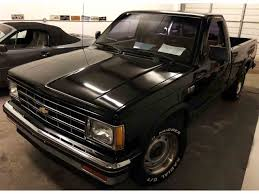 1987 Chevrolet S10 For Sale   ClassicCars.com   CC-1056579 Chevrolet S10 Ev Wikipedia 2000 Chevy Sold 6400 Auto 1987 For Sale Classiccarscom Cc1056579 2003 Low Miles Sale In South Burlington Vt 05403 Used 1994 Ls Rwd Truck For 41897a Off Road Classifieds Norra Race Truck Little Mac Hot Rod 1997 Chevy Truck Restro Mod 1999 Chevy S10 York Pa 17403 1996 Gateway Classic Cars 1056tpa Vintage Pickup Searcy Ar Pensacola Fishing Forum 1993 44 Tinker Man Things