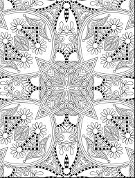 Spectacular Adult Coloring Pages Printables With Free For Adults Printable And