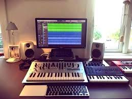 Home Studio Ideas Recording Setup