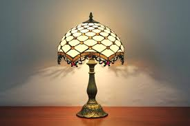 Ebay Antique Table Lamps by Table Lamps Antique Glass Lamp Shades Ebay Glass Lamp Shade