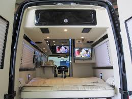 The Weekender Mercedes Sprinter RV Camper Delivers New Heights Of Luxury Convenience And Possibility Discover A Van Unlike Any Other Here