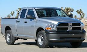 2009 Dodge Ram Pickup 1500 - Information And Photos - ZombieDrive
