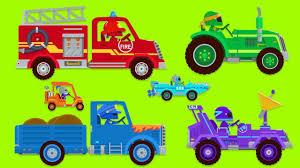 100 Fire Truck Golf Cart Vehicle Kids Monter Truck Tank Oon