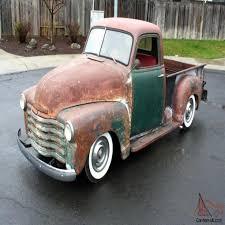 Drop-Dead Plus Ravishing 1949 Chevy Truck For Sale – Valianttcars