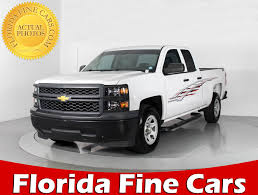 Used 2014 CHEVROLET SILVERADO WORK TRUCK Truck For Sale In HOLLYWOOD ... 2014 Chevrolet Silverado 1500 Cockpit Interior Photo Autotivecom Used Chevrolet Silverado Work Truck Truck For Sale In Ami Fl Work In Florida For Sale Cars Wells River All Vehicles W1wt Berwick 2500hd 62l V8 4x4 Test Review Car And Driver 2015 Chevy Awesome Regular Cab Listing All 2wt Reviews Rating Motor Trend