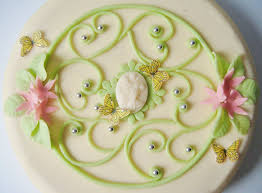 gateau decoration pateamande pate sucre collection et decor pate