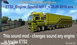 Sound Mod For Engines In Trucks ETS2 1.32.x Mod For ETS 2 Sound Truck Wikipedia Indian Painted Truck Horn Please Stock Photo Edit Now Dodge Ram 1500 Questions I Want My To Sound Loud And Have Light Friction Trash Young Minds Toys Greenway Products Big Modules Sounds Ice Cream Wvol Powered Garbage Toy With Lights For San Andreas Monster New Handling Gta5modscom Wallpaper White City Street Car Red Music Green Orange Mobile Sound Truck With Stage Junk Mail Fire Ladder Hose Electric Brigade Scania V8 Pack 123 12331s Euro Simulator Tamiya Rc Grand Hauler 114 Semi Vibration Kits