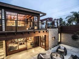 Ranch Style Home Decor Best House Ideas Images On Rustic Modern Homes