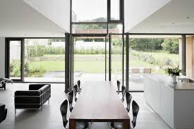 häuser b1 b2 minimalistisch wohnbereich dortmund