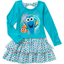 Finding Nemo Baby Clothes And by Finding Dory Collection