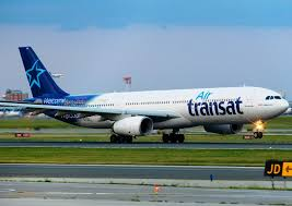 air transat lyon montreal ex yu aviation news air transat plans limited zagreb montreal
