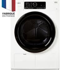 difference entre seche linge evacuation et condensation sèche linge pompe à chaleur happy achat boulanger