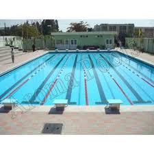 Semi Olympic Pools At Rs 3500000 Sets