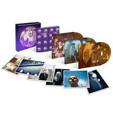 Smashing Pumpkins Setlist 1996 by The Smashing Pumpkins Gish Deluxe Edition Siamese Dream