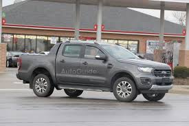 2019 Ford Ranger Specs 2019 Ford Ranger Wildtrak Spied Inside And ... 2008 Ford F150 Supercrew Specs And Prices 68 Best Trucks Images On Pinterest Motorcycle Van Autos 1992 F350 Photos Strongauto 2003 Lightning 14 Mile Drag Racing Timeslip Specs 060 Super Snake Speed Engine Review Truck Wallpapers Unique Ford Harley Davidson 2006 Pictures L Series Wikipedia Nowcar Comparison Chevy Ram 2014 Roush Svt Raptor Around The Block New Bas 1984 F250 Walkaround Youtube