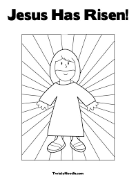 Jesus Hands Colouring Pages Page 3
