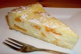 mandarinen schmand pudding kuchen einfach nur lecker