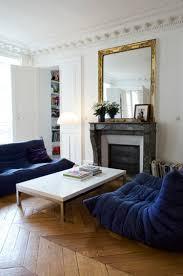 togo canapé canapé togo togo ligne roset blue velvet sofa and