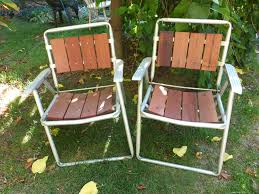 Find More 2 Aluminum And Cedar Slat Vintage Patio Lawn Folding ... Vintage Alinum Folding Redwood Wood Slat Lawn Chair Patio Deck Webbed Lawnpatio Beach Yellowwhite Table Tables Stainless Steel Ding Garden 2 Vintage Matching Alinum Webbed Sunbeam Lawn Arm Beach Chair Pair All Folding Mod Orange Patio Pair Of Chairs By Telescope Fniture Company For Sale At 1stdibs Retro Alinum Patio Fniture Ujecdentcom And Mid Century Vtg Blue Canvas Director How To Tell If Metal Decor Is Worth Refishing Diy 3 Outdoor Macrame A Howtos