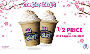 Baskin Robbins Buy Couple Blast To Enjoy Half Price On 2nd ... Baskin Robbins Free Ice Cream Coupons Chase Coupon 125 Dollars Product Name Online At Paytmcom 50 Off Paytm National Ice Cream Day Freebies And Deals Robbins Coupons Get Off Deal 3 Your Next Baskrobbins Cake Or Dig Into Freebies On Diamonds Dads Dog Food Printable Home Delivery Order Online Hirdani 2 Egift Card Expires 110617 Singleusecodes Buy One Get Tuesday 2018 Store Deals Cookies Pralines N 500ml