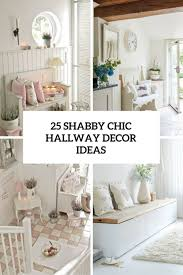 sophisticated shabby chic home decor ideas archives digsdigs