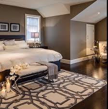 Attractive Ideas For Bedroom Decor Pertaining To House Remodel Plan With 1000 About Brown
