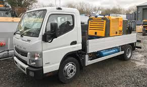 100 Fuso Truck 2018 Canter 4x2 Commercial Motors Truck Of The Week