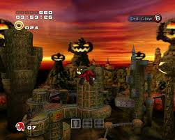 Pumpkin Hill | Sonic News Network | FANDOM Powered By Wikia