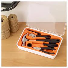 fixa 17 piece tool kit ikea
