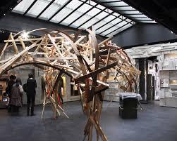 100 Arne Quinze Lighting Of LEclaireur A Parisian Fashion Shop Designed By