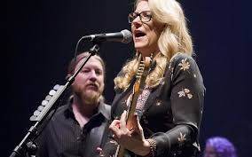 Tedeschi Trucks Band - Chicago, January 1/19/2019 At The Chicago ...
